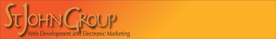 StJohn Group Marketing & Web Development